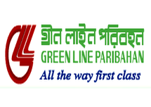 Green Line Bus Paribahan Ltd.