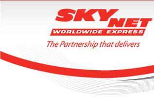 Skynet Worldwide Express Ltd.