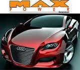 Max Power Bangladesh