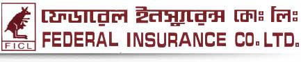 Federal Insurance Co. Ltd