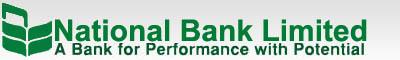 NATIONAL BANK LTD.