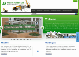 Project Builders Limited