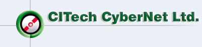 About CITech CyberNet Ltd
