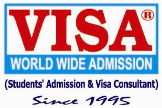 Visa World Wide Admission