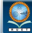 Rajshahi University Of Engineering & Technology, RUET
