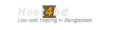 Host4bd.com