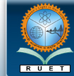 Rajshahi University Of Engineering & Technology, RUET